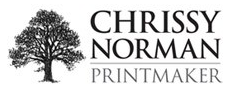 Chrissy Norman footer logo