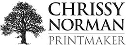 Chrissy Norman printmaker